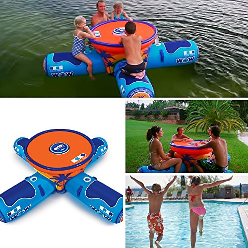 Inflatable pool party tablefloating picnic tableinflatable beer inflatable pool party tablefloating picnic tableinflatable beer table floating aqua table watchthetrailerfo